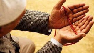 Ahdname-i süleyman Duası