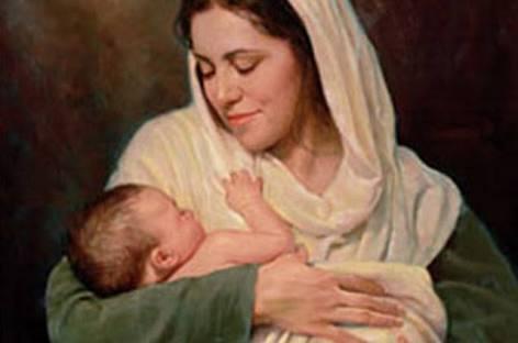 Anne İçin  Helallik Almak