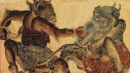 Cinler - Cin Padişahları - Cinler Hakkında Geniş Bilgi