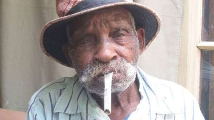 Sigara başka tütün başka - 114 yaşında