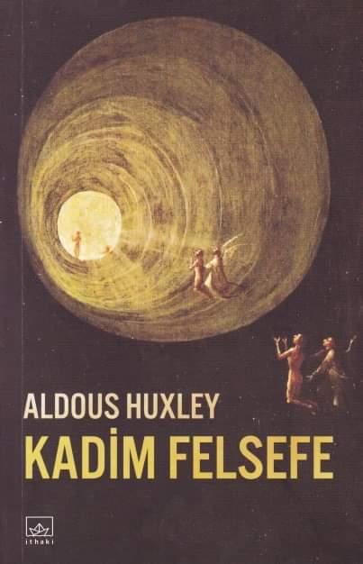 Aldous Huxley - Kadim Felsefe Pdf