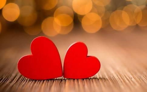 Birbirini sevmeyen ve nefret eden herkesin nefretini muhabbete dönüştü