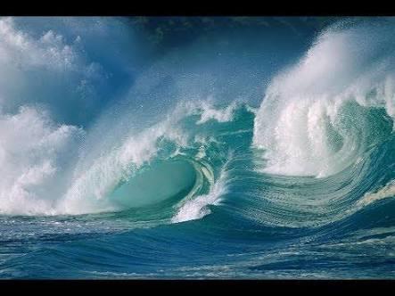 Denizlere Hükmeden Meleklerin İsimleri