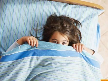 Yatağa işeyen çocuklar için bitkisel tedavi yöntemleri
