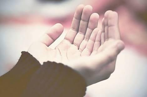 Cuma günü kabul olan dua