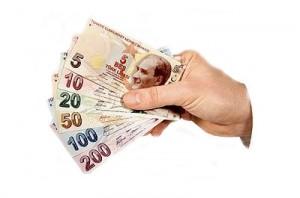 Para borcunu ödemede güçlük çekenler için namaz