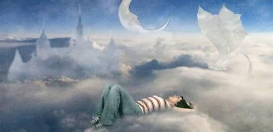 Rüya Göremeyenler (Rüyaların Açılması için)