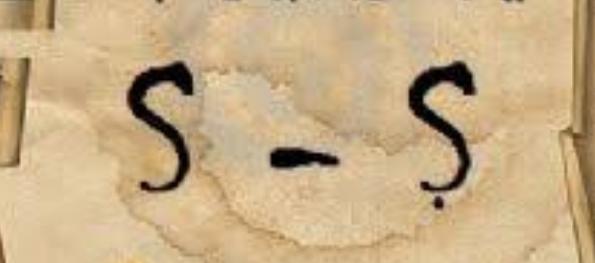 S ve Ş harfi üzerine (Harflerin sırları)