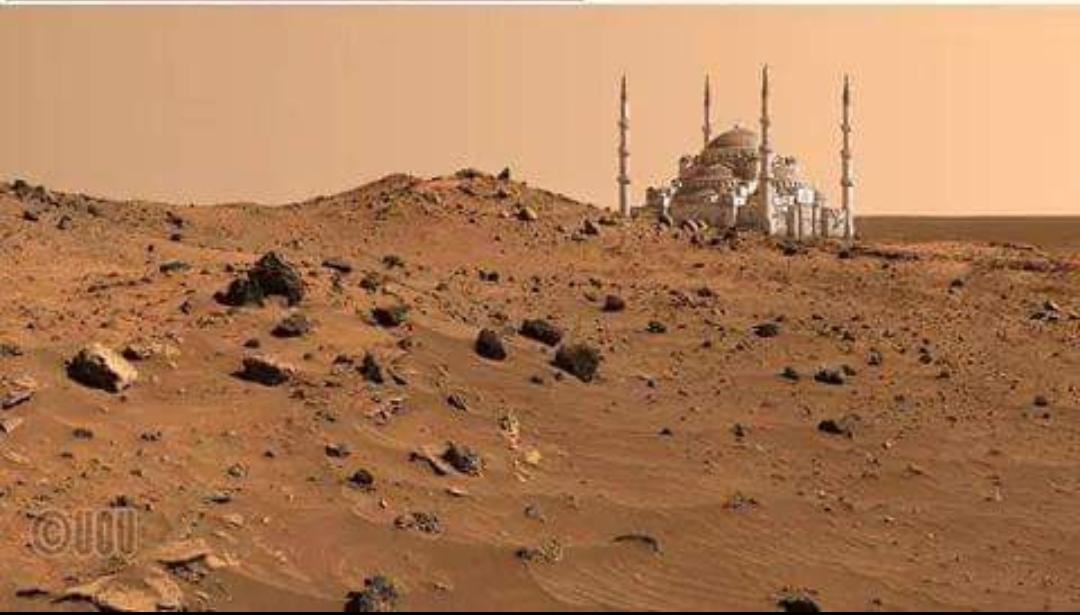 NASAnın Marsa gönderdiği keşif aracı InSight iniş yaptı!!!