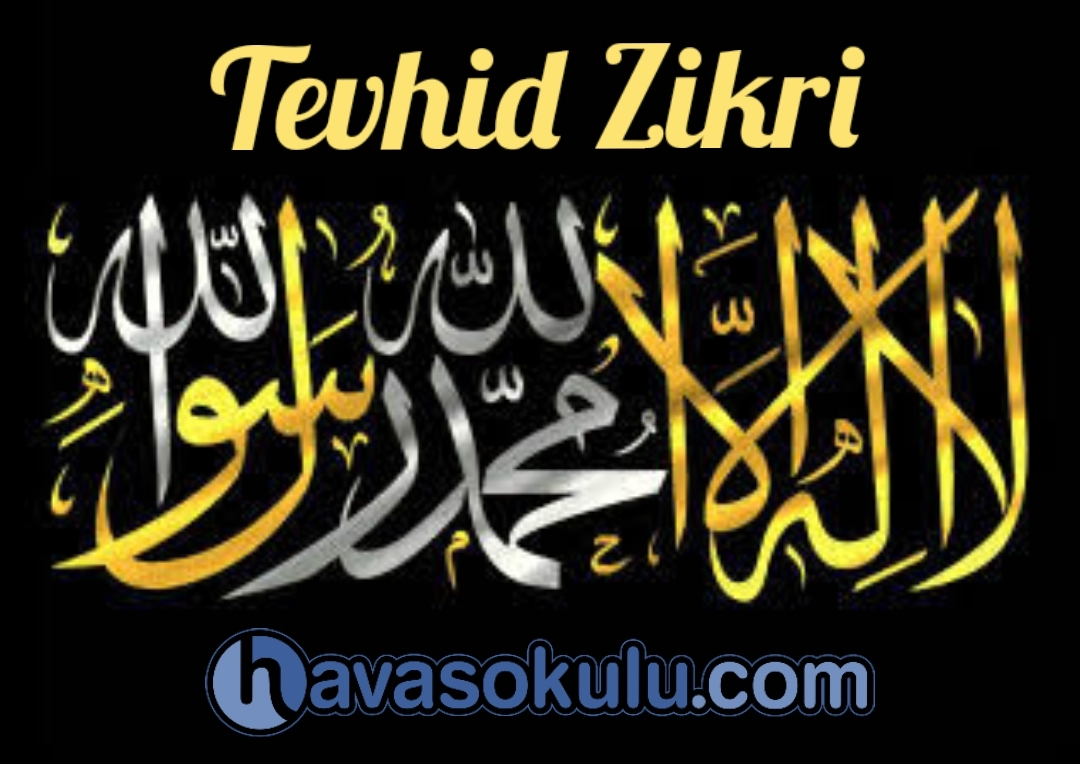 Tevhid Zikri