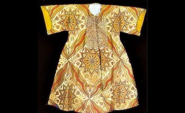 Osmanlıda Tılsımlı Gömlekler