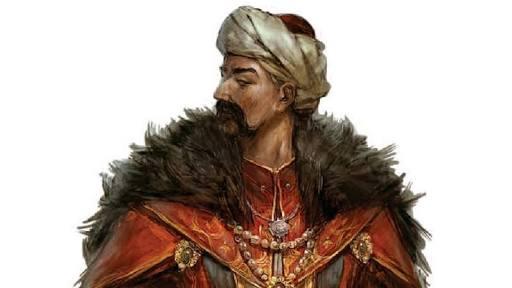 Resulullah benim için Selimim demiş duydun mu?
