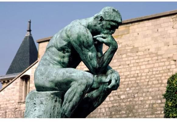 Var olmak için ne düşünmek gerekiyor Sokrates ?