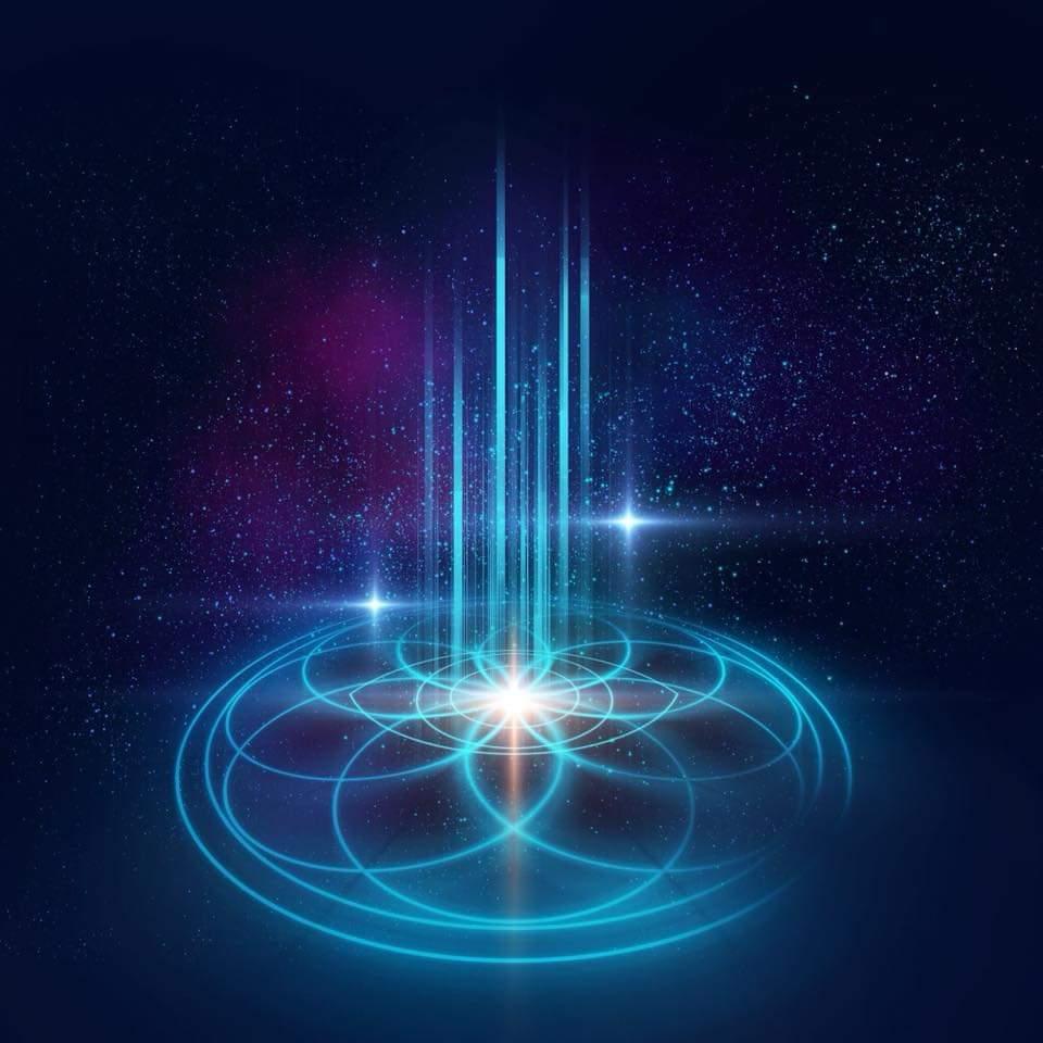 Kutsal Geometri, Dna Aktivasyonu