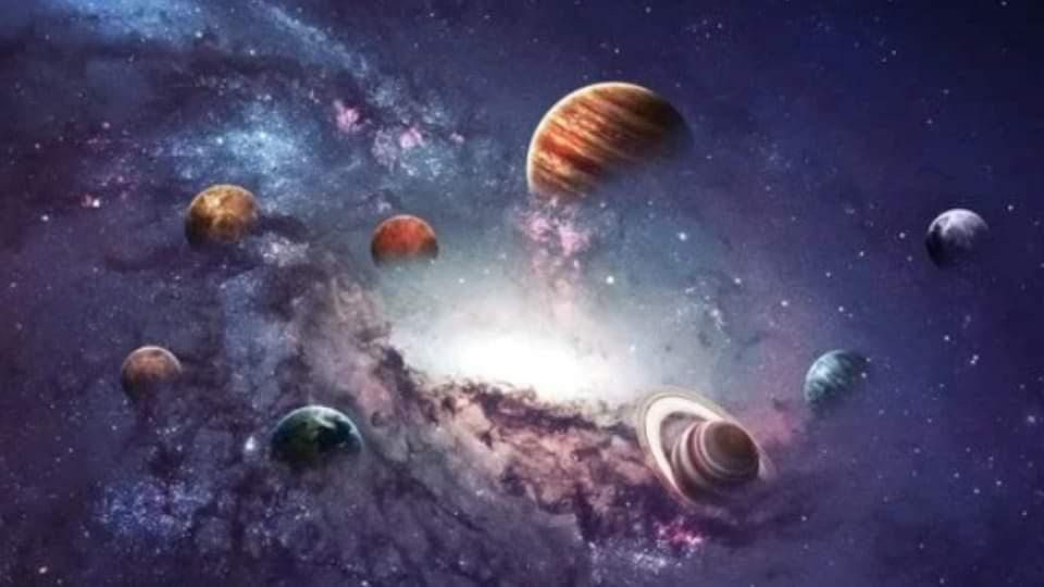 Bize gezegen verdiler