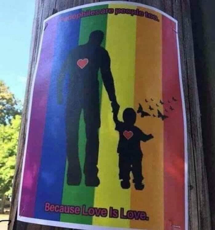 Eşcinsellik akımı !