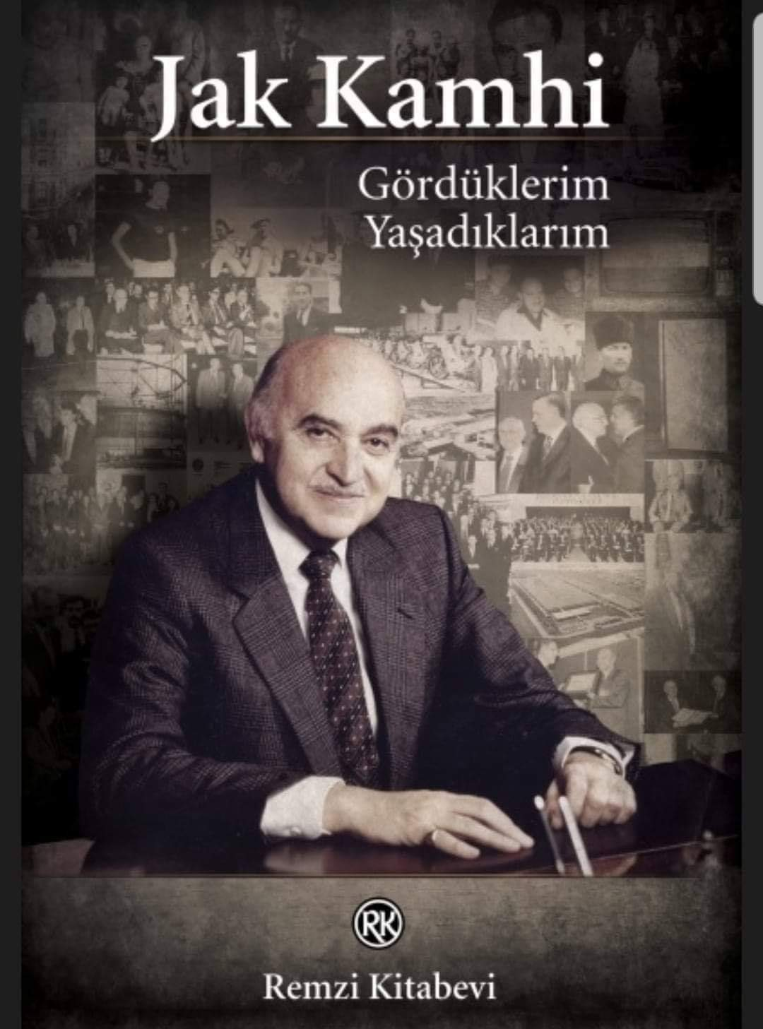 M.Kemal bir Yahudi
