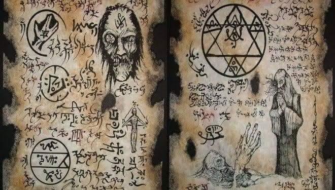 Şeytan Kitabı