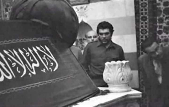 Che Guevara ve Selahaddin Eyyubi